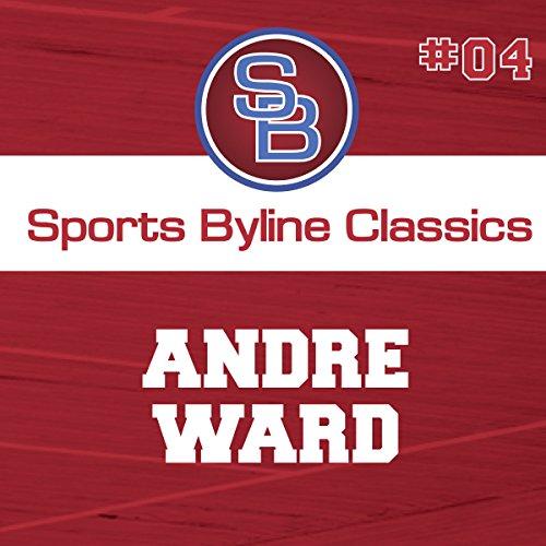 Sports Byline: Andre Ward copertina