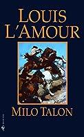 Milo Talon: A Novel (Talon and Chantry)