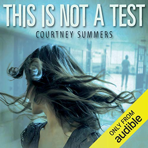 Couverture de This Is Not a Test