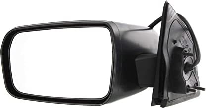 Mirror For 2004-2012 Mitsubishi Galant Driver Side Heated