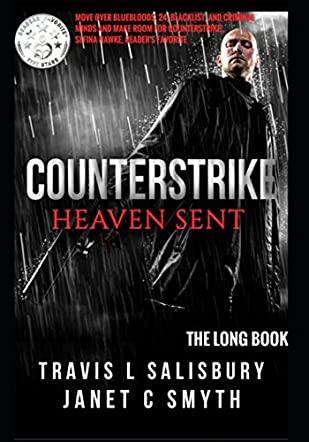Counterstrike: Heaven Sent