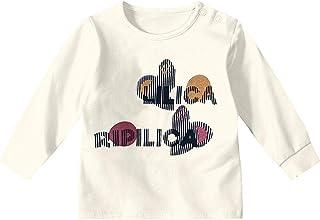 Blusa Lilica Ripilica Bege Bebê Menina