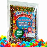 Best Beads Mixes - SooperBeads Water Beads Rainbow Mix (1 Pound Bulk) Review