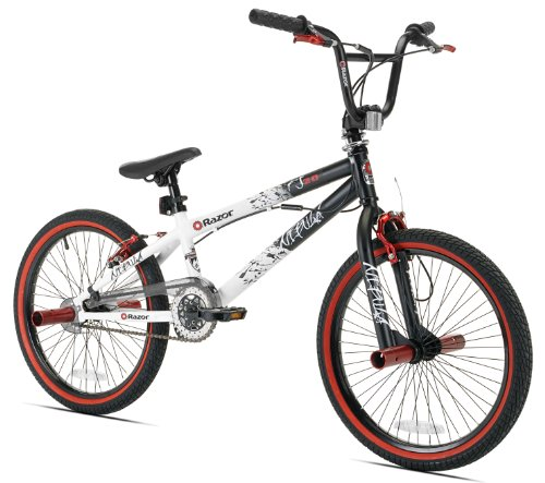 Razor Nebula BMX/Freestyle Bike, 20-Inch