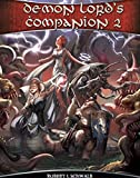 Shadow of the Demon Lord: Demon Lord's Companion 2 (SDL1732)