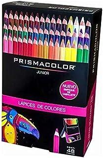 Prismacolor Junior Lápices De Colores 48 piezas