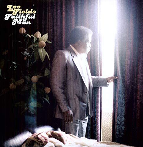 Faithful Man [Vinyl LP]
