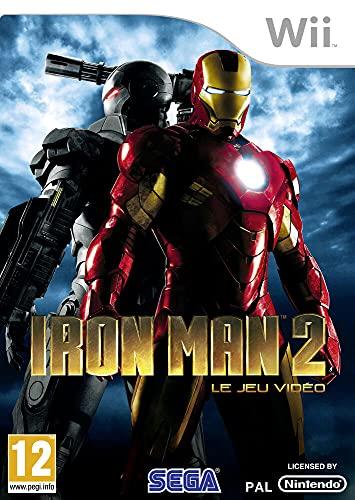 Iron Man 2 [Importación francesa]