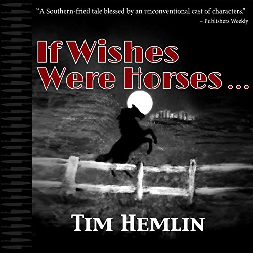 If Wishes Were Horses... audiobook cover art