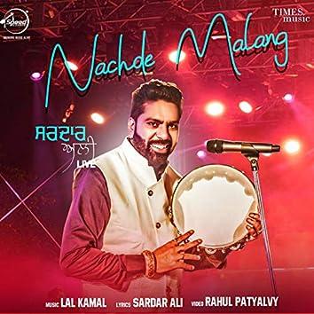 Nachde Malang - Single