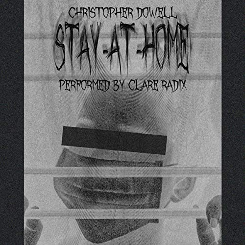 Stay-at-Home cover art