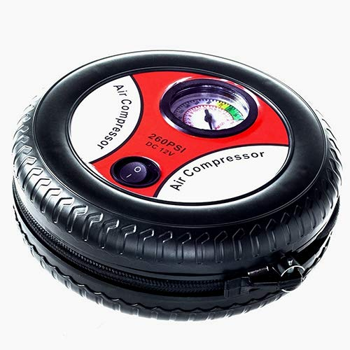 Best Automotive Tire Pumps