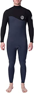Rip Curl 4/3mm Men's Flash Bomb Fullsuit - Zip Free