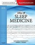 Atlas of Sleep Medicine E-Book: Expert Consult - Online and Print (Expert Consult Title: Online + Print) (English Edition)