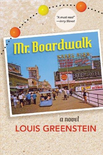 Image of Mr. Boardwalk