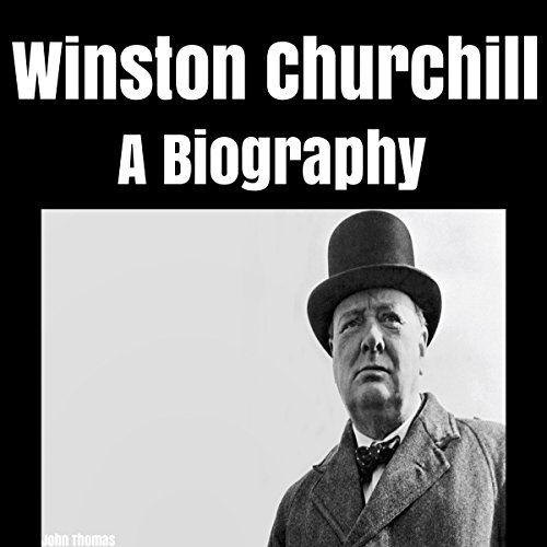 Winston Churchill  By  cover art