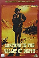 Sartana in the Valley of the Vultures [DVD]
