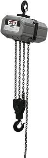 JET 3SS-1C-20 3-Ton 1 Phase 20-Feet Lift Electric Hoist