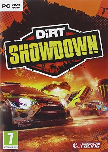 DiRT Showdown (PC 輸入版・EU)