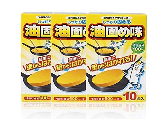 Waste Cooking Oil Powder