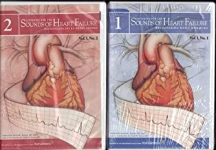 Listening for the Sounds of Heart Failure Recognizing the Murmurs