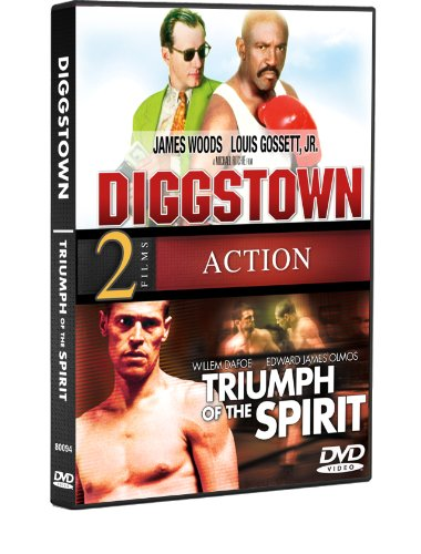 Diggstown / Triumph of the Spirit