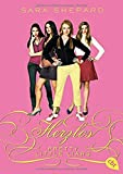 Pretty Little Liars - Herzlos: Band 7 (Die Pretty Little Liars-Reihe, Band 7) - Sara Shepard