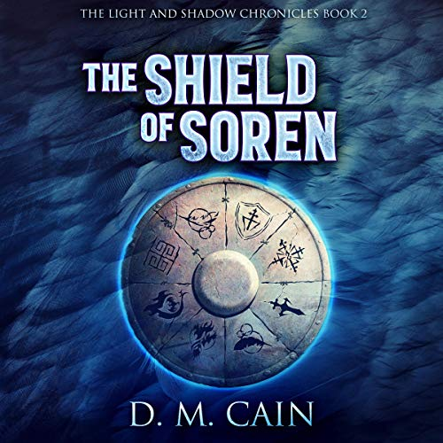 The Shield of Soren cover art