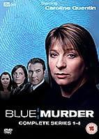 Blue Murder - Series 1-4 - Complete