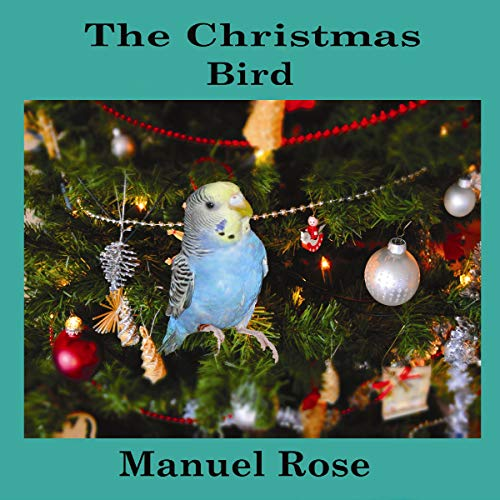 The Christmas Bird audiobook cover art