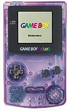 Game Boy Color-Atomic Purple