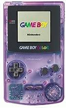 Game Boy Color - Atomic Purple