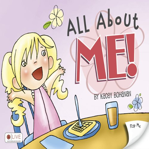 All About Me!  Audiolibri
