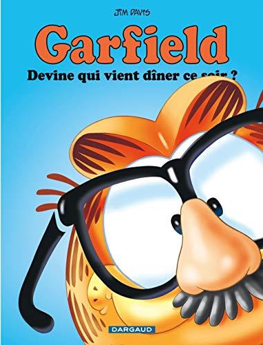 Garfield - tome 42 - Devine qui vient diner ce soir