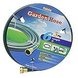 "Taisia Garden/Farm/Water Hose 5/8""X6ft-3PLY Great for Gardens/Farm and Ranch (6 FT) …"