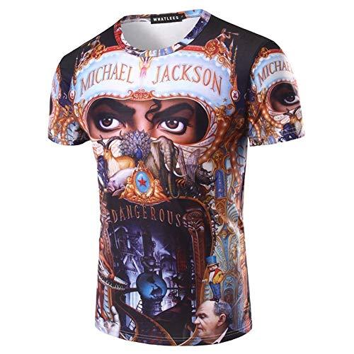 Le t-shirt Dangerous