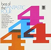 Best of the Fantastic Four by FANTASTIC FOUR (2013-11-26)