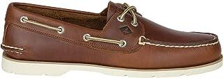 Sperry Leeward Chaussures Bateau à 2 œillets pour Homme