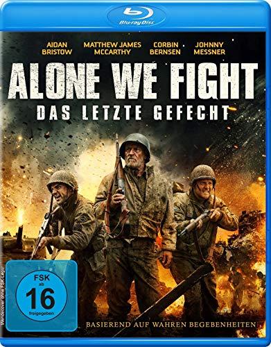 Alone We Fight - Das letzte Gefecht [Blu-ray]