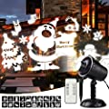 Christmas LED Projector Lights
