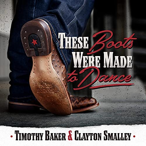 Clayton Smalley & Timothy Baker