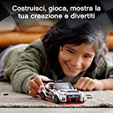 Immagine 2 lego speed champions nissan gt