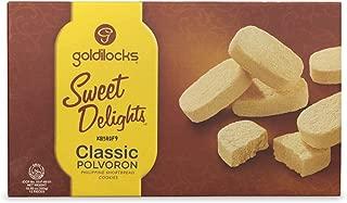 Goldilocks Sweet Delights Classic Polvoron 10.60oz (300g)