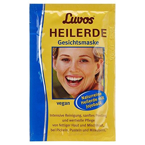 Luvos Heilerde Gesichtsmaske, 15ml