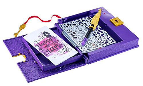 Mattel Ever After High BGJ39 - Herzenswunsch-Tagebuch
