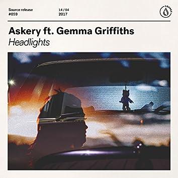 Headlights (feat. Gemma Griffiths)
