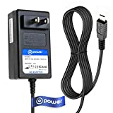 T-Power 5V 3A High Power Quick Charger Compatible with HP Chromebook 11-1101 11-2010nr 11.6',HP Pavilion x2 Detachable 10-k 10-k010nr 10-k020nr 11-1101us 11-f3x85ut 11-1101 X2 G3 Power Supply Adapte