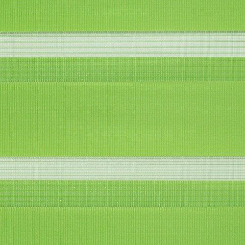 Doppelrollo Grün LICHTBLICK - 7