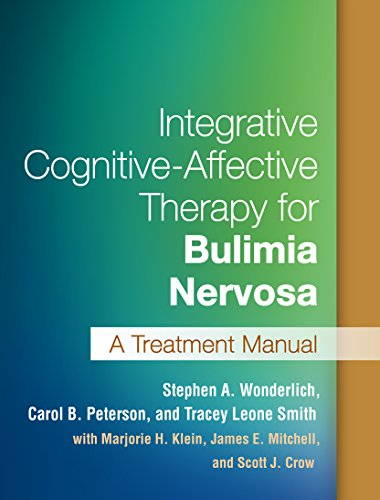 51TIoa2o+2L - Integrative Cognitive-Affective Therapy for Bulimia Nervosa: A Treatment Manual