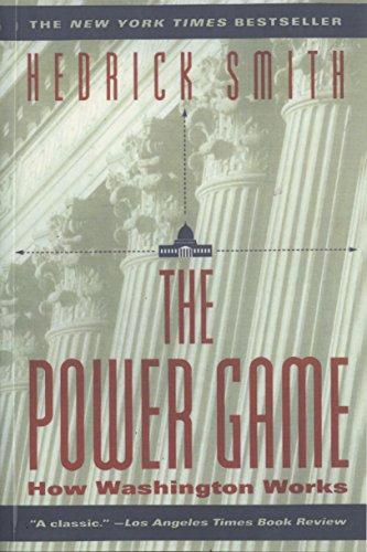 Power Game: How Washington Works